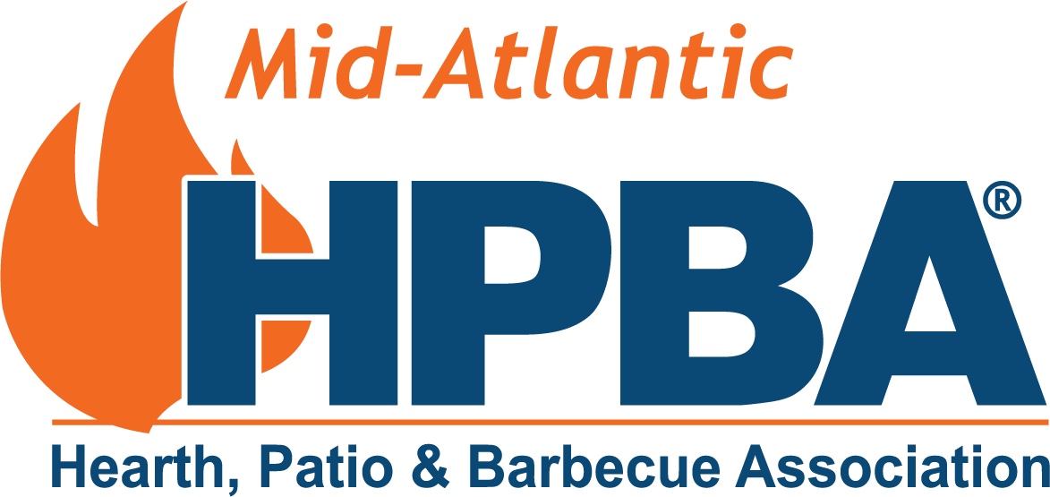 the Mid-Atlantic Hearth, Patio & Barbecue Association